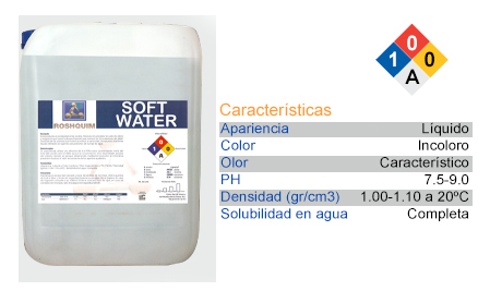Softwater